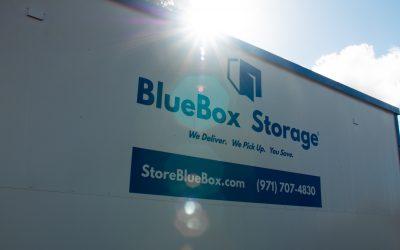 3 Reasons Why Restoration Companies Use Blue Box Portable Storage